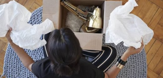 Love online shopping? Here's how it could be hurting the environment