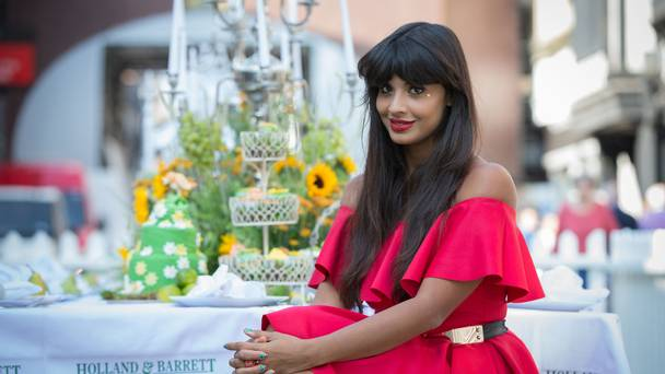 Jameela Jamil: 'I was told I was too old, too fat, and too ethnic for Hollywood'