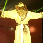 Dustin Rhodes, who competed as Goldust, confirms WWE exit in Instagram post