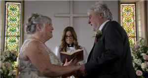 Emmerdale fans in tears as Lisa Dingle DIES on her wedding day in heartbreaking scenes