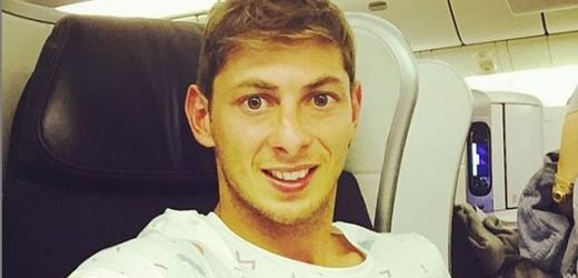 Emiliano Sala 'did not want Cardiff transfer' in new WhatsApp message