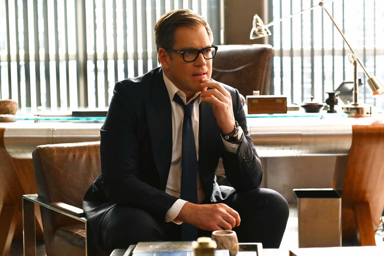 CBS president on Bull renewal: Michael Weatherly 'admitted to that mistake'