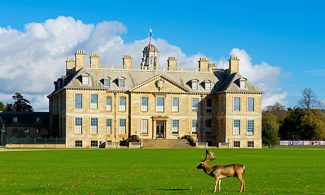 Worms rein in royals' top horse event as National Trust scraps trials