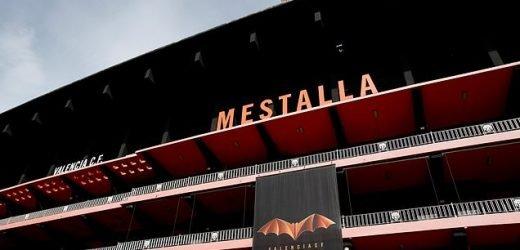 Valencia vs Arsenal LIVE score – Europa League semi-final second leg