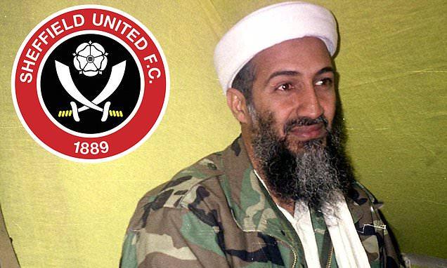Family of Osama bin Laden helped finance Sheffield United