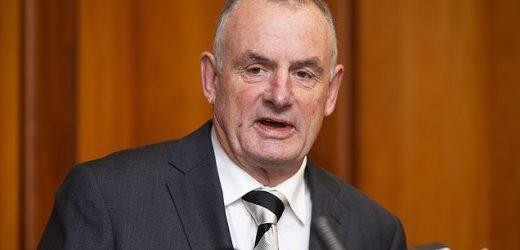 Rapist has been stalking New Zealand's parliament, report reveals