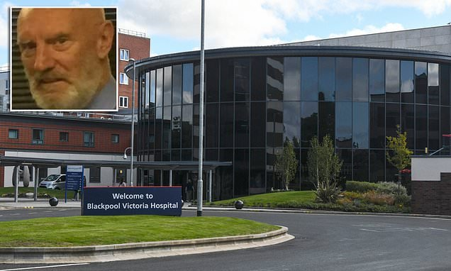 Man, 69, Died From Sepsis After String Of 'gross Failures