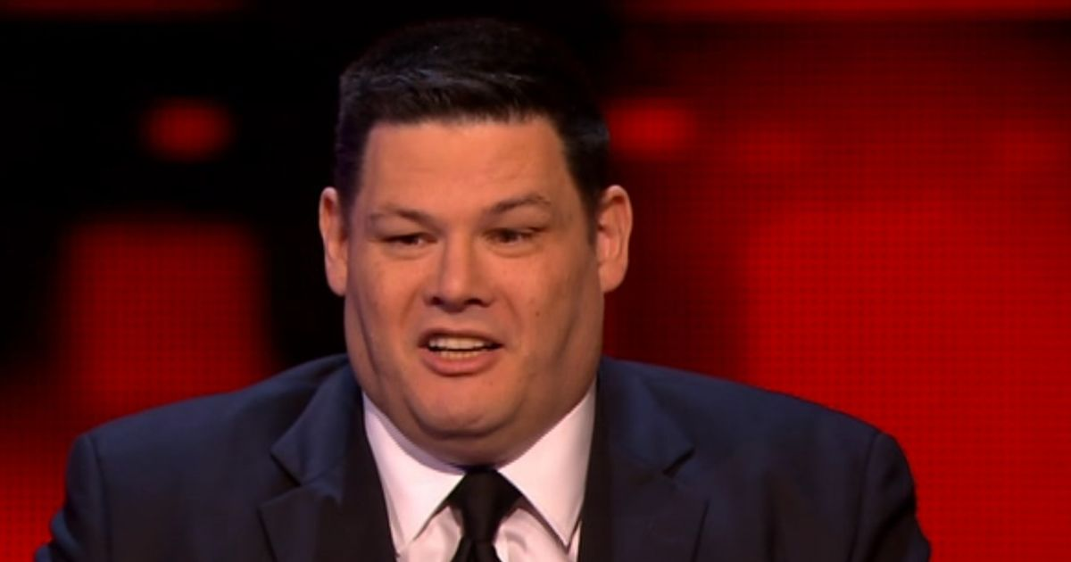 The Chase fans wince as The Beast gushes about 'lovely wife'