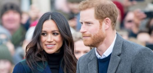 Why Meghan Markle and Prince Harry don't have full legal custody of baby Archie