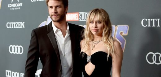 Here's What Liam Hemsworth Had To Say About Having Kids With Miley Cyrus
