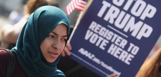 Muslim Voter Turnout Is On The Rise Ahead Of 2020, A New Study Found