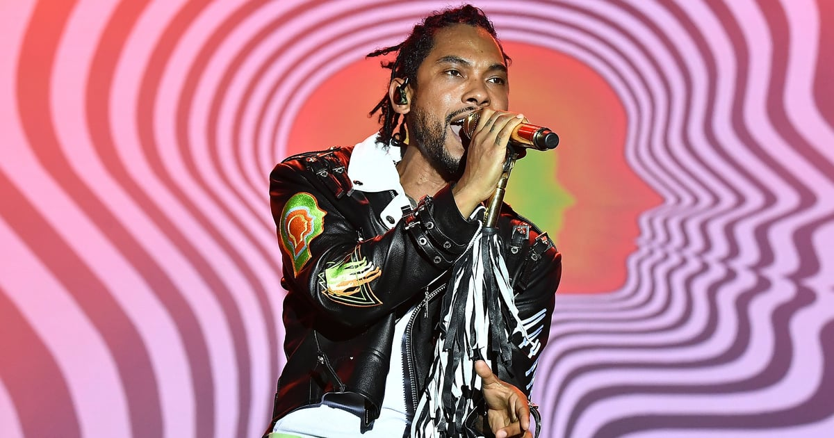 What I'm Listening to This Week: Miguel, Elle Varner, and The Chainsmokers, Reluctantly