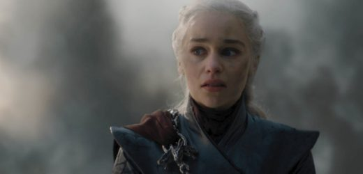 Is Game of Thrones the greatest TV show of all time?