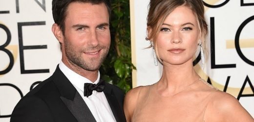 Do Adam Levine and His Wife Behati Prinsloo Want To Have More Kids?