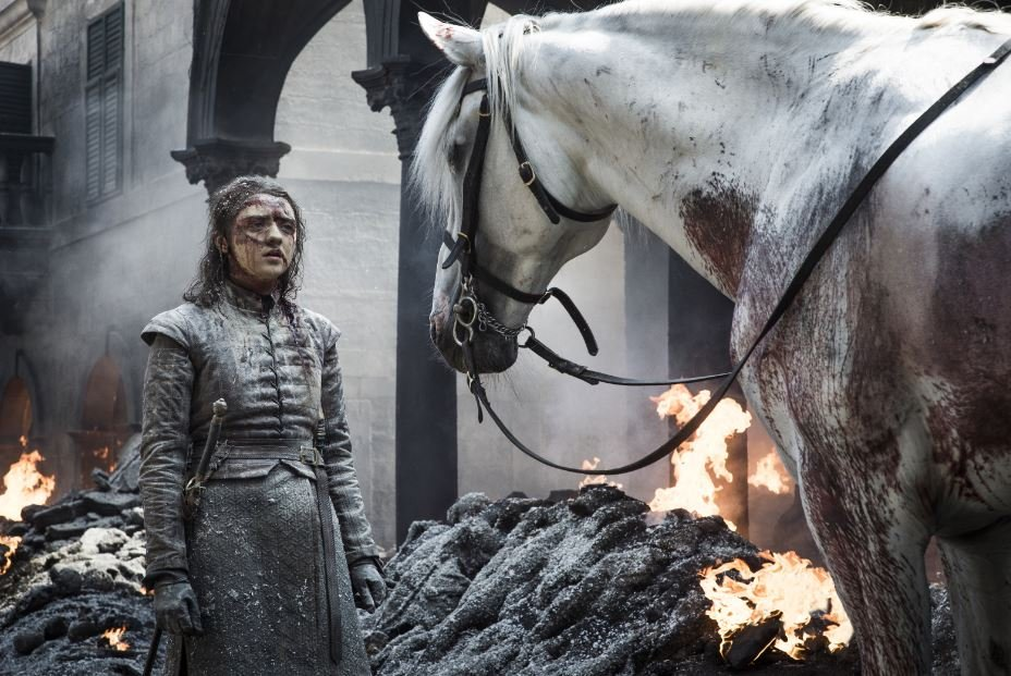 Game of Thrones: Is Arya Secretly Dead? This Major Clue Proves She Might Be