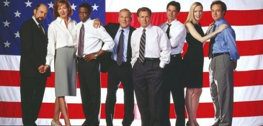 What Is the Cast of 'The West Wing' Worth Today?