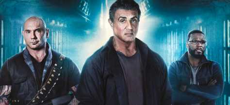 'Escape Plan: The Extractors' Trailer: Yes, There's an 'Escape Plan 3' Now