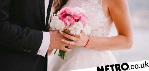 Bride excommunicated from her family because she wanted an adults only wedding