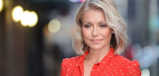 The Real Reason Kelly Ripa Won't Get Fired Over Her 'Bachelorette' Criticism