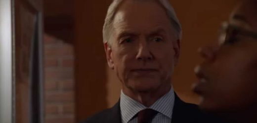 What secret did Gibbs reveal to his team on NCIS?