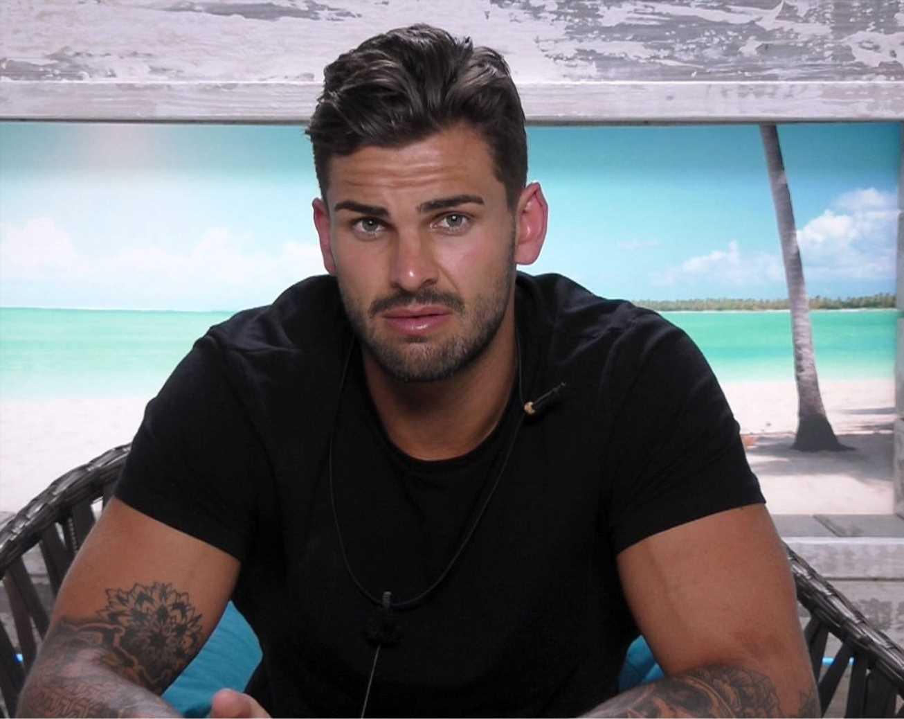 Love Island's Adam Collard hits out at Rosie Williams and says she needs to learn what a 'real relationship is' after she calls him a 'player' – The Sun