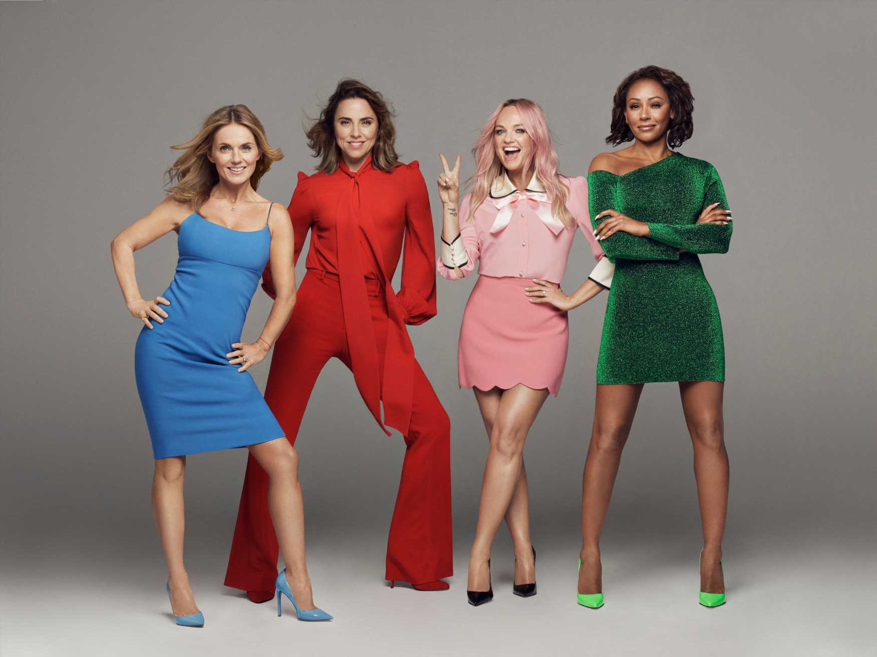 Spice Girls hit by hack after reworked version of Wannabe by Diplo and Charli XCX leaks online