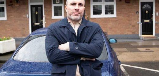 Coronation Street fans think evil Rick Neelan is roof collapse villain in shock twist