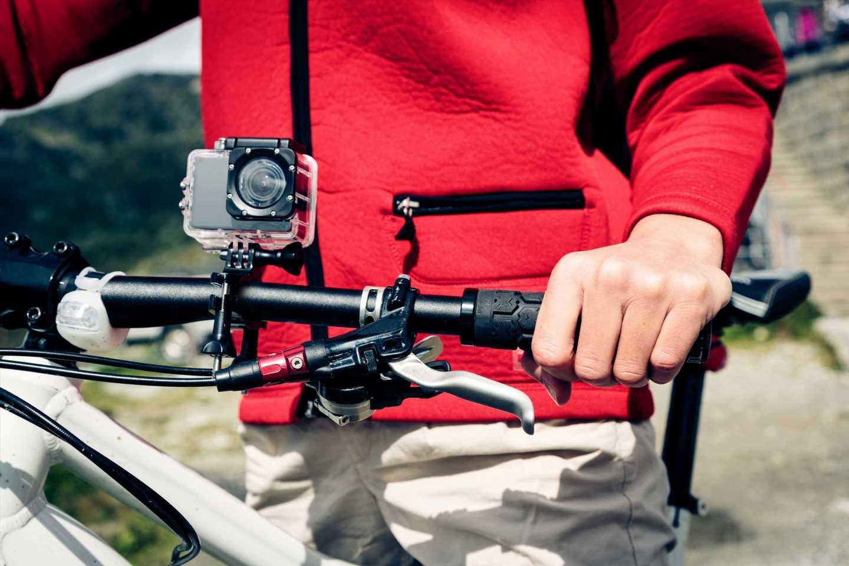 Best Bike Cameras 2019 | The Sun UK