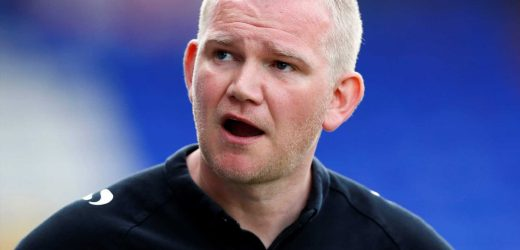 Pete Wild quits as Oldham caretaker boss for second time after disastrous spell under Man Utd legend Scholes