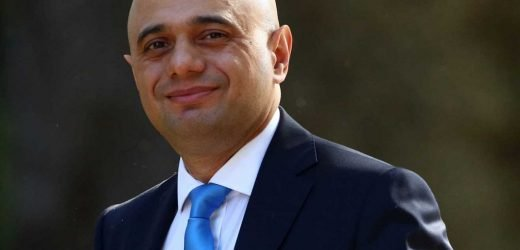 Would-be PMs Sajid Javid and Esther McVey vow to slash taxes on hard-pressed Brits if they make it to No10