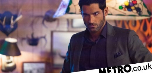 Lucifer fans launch season 5 change.org petition – Netflix, we're looking at you
