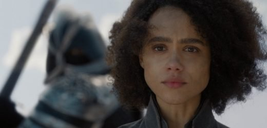 Here's Why Missandei's 'Game Of Thrones' Death Felt So Brutal, According To Nathalie Emmanuel