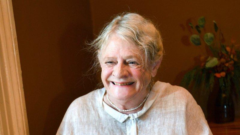 La Mama's spirit lives on: lunch with Liz Jones