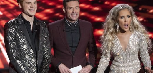 Sunday Ratings: American Idol Drops, World of Dance Steady With Finale