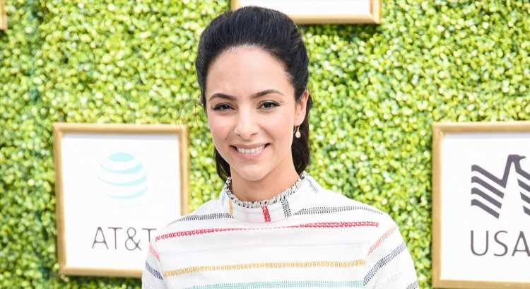 Tala Ashe's 'Legends of Tomorrow' Character Is Leaving the Show