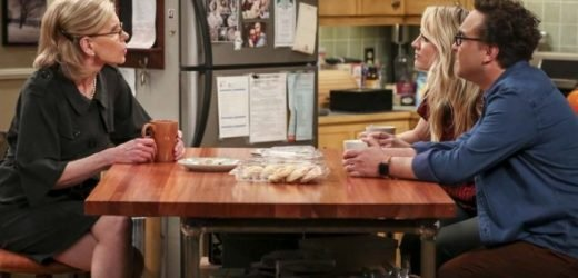 Live+3 Ratings for Week of April 29: 'Big Bang Theory' Tops 'Grey's Anatomy,' 'NCIS'