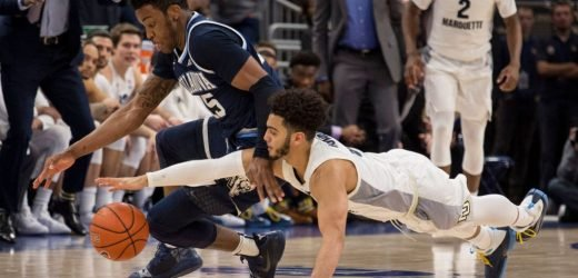 CBS Nets Big East Basketball Into 2025 In Deal With Fox Sports