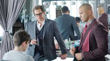Amblin TV Pulls Out of 'Bull' at CBS Over Michael Weatherly Harassment Claims