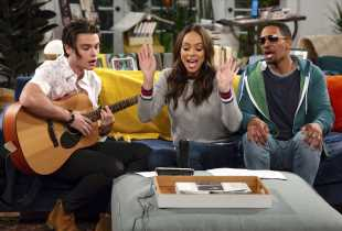 Happy Together Cancelled at CBS