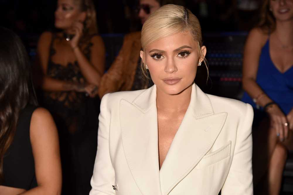 Why Kylie Jenner will be swapping out her sweats for suits this summer