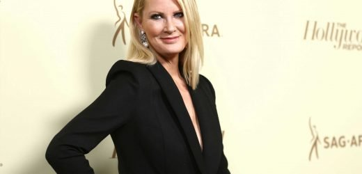 Sandra Lee fights for affordable breast cancer care for all