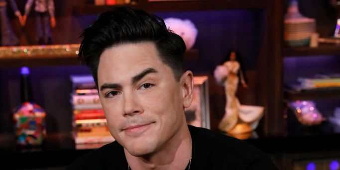 This 'Vanderpump Rules' Star Gets Botox in the Strangest Place