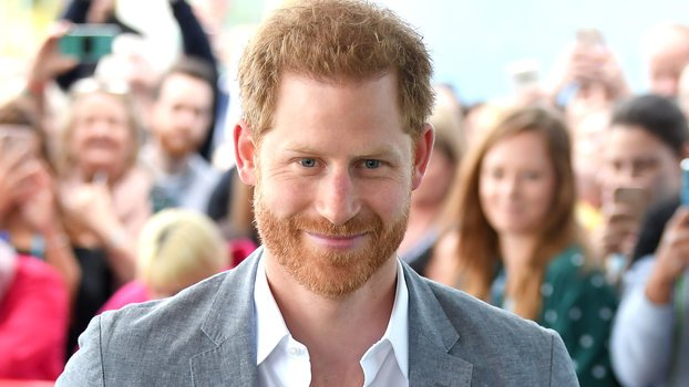 Prince Harry Took on the Paparazzi and Won