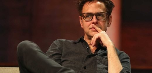 James Gunn says he's a better person after 'Guardians of the Galaxy' firing