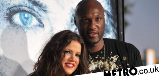 Khloe Kardashian says there is 'no bad blood' between her and ex Lamar Odom