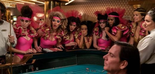 'GLOW' Season 3 Reveals Premiere Date, First Look Images