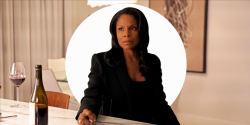The Good Fight's Audra McDonald Isn't Afraid To Get Political With You
