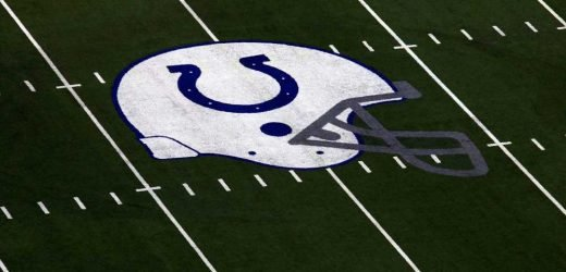 Police searching for suspects who fired 70 shots into home of Colts assistant