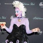 Katy Perry's Wildest & Wackiest 'American Idol' Looks: Ursula Costume & More