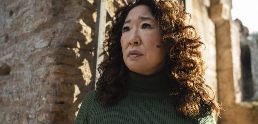 'Killing Eve' Season 2 Finale: EP Sally Woodward Gentle Talks Shocking Cliffhanger, Plans For Season 3